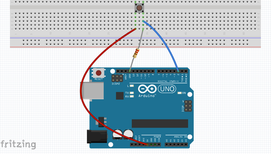 Arduino And Nodejs Communication With Serial Ports